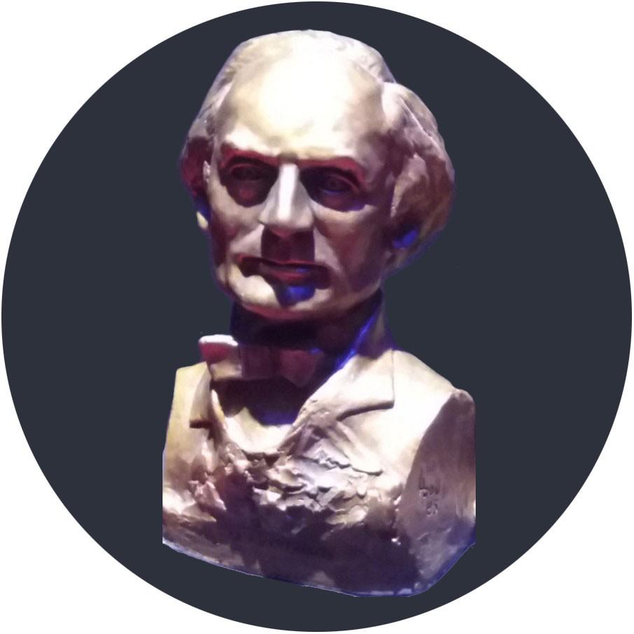 Jean Eugène Robert Houdin