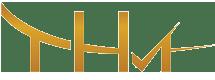 Tony Herman Magicien La Rochelle Logo