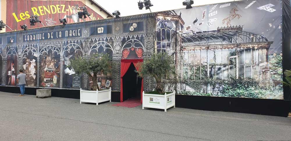 9e édition du Festival de Bourg de Péage